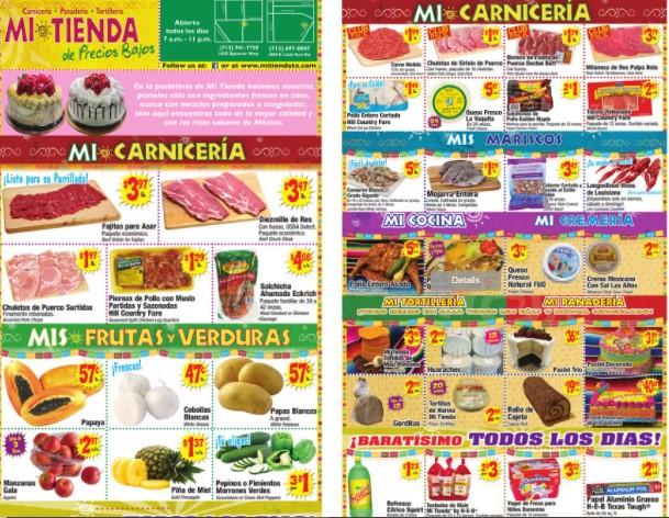 Mi Tienda weekly ad