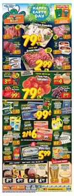 Western Beef weekly ad