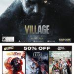 GameStop weekly ad
